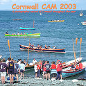 Cornwall CAM 2003 CD from �15