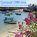 Cornwall CAM 2008 CD from �15